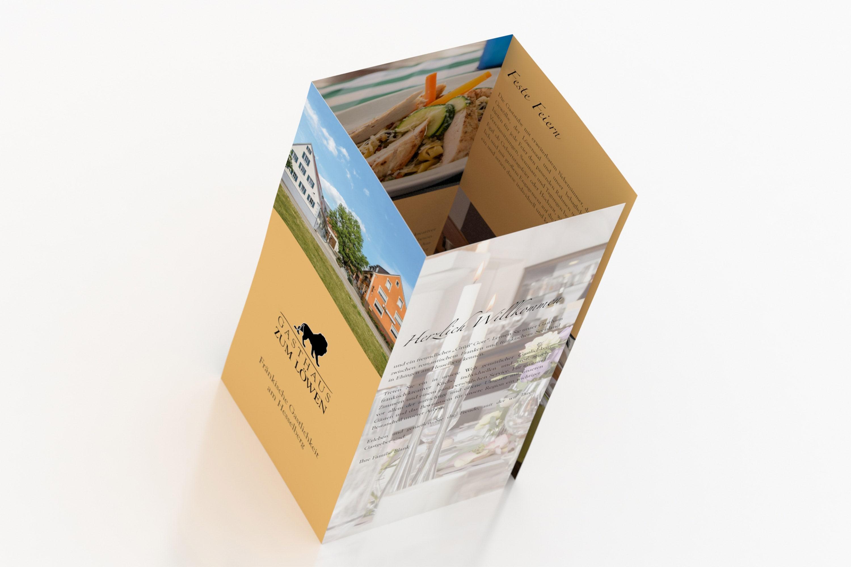 maxfath-gasthaus-zum-loewen-ehingen-hesselberg-mittelfranken-branding-design-print-flyer-altarfalz