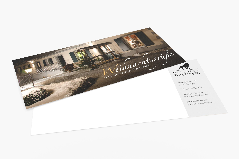 maxfath-gasthaus-zum-loewen-ehingen-hesselberg-mittelfranken-branding-design-print-weihnachtskarte