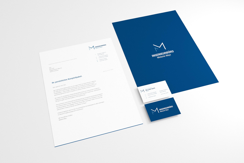 maxfath-ingenieurbuero-melanie-mayr-mering-branding-visitenkarte-briefpapier